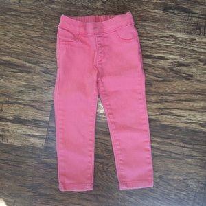 Crazy 8 Toddler Skinny Jeans
